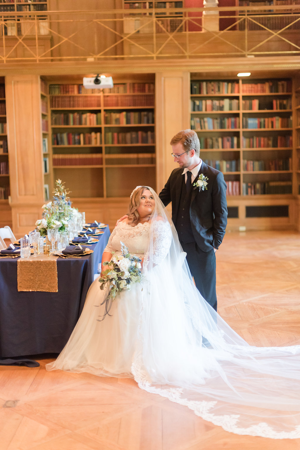 Bride and Groom Portrait Chicago Wedding Rakoteet Photography