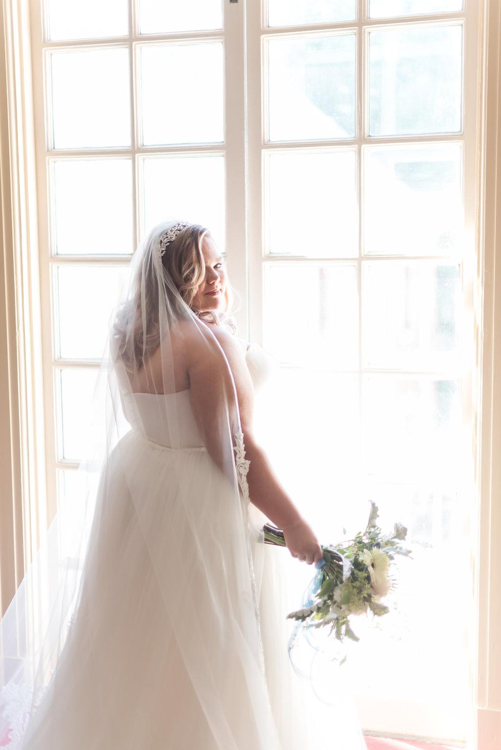 Bridal Portrait Chicago Wedding Rakoteet Photography