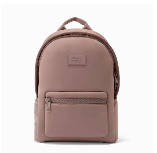 Dagne Dover Pink Bag