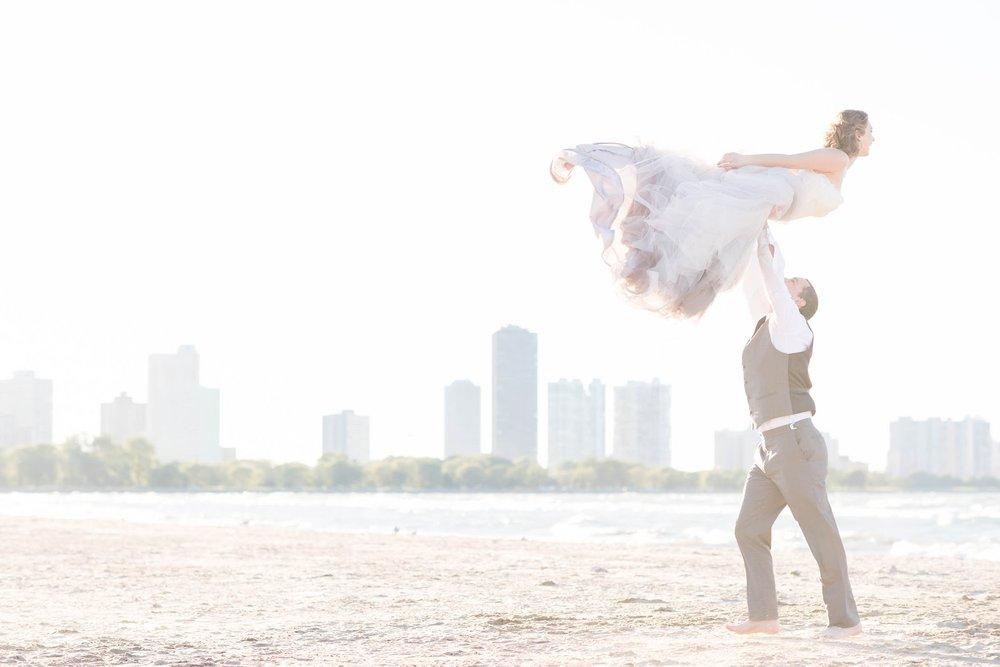 Music and Dance: A Wedding Inspiration