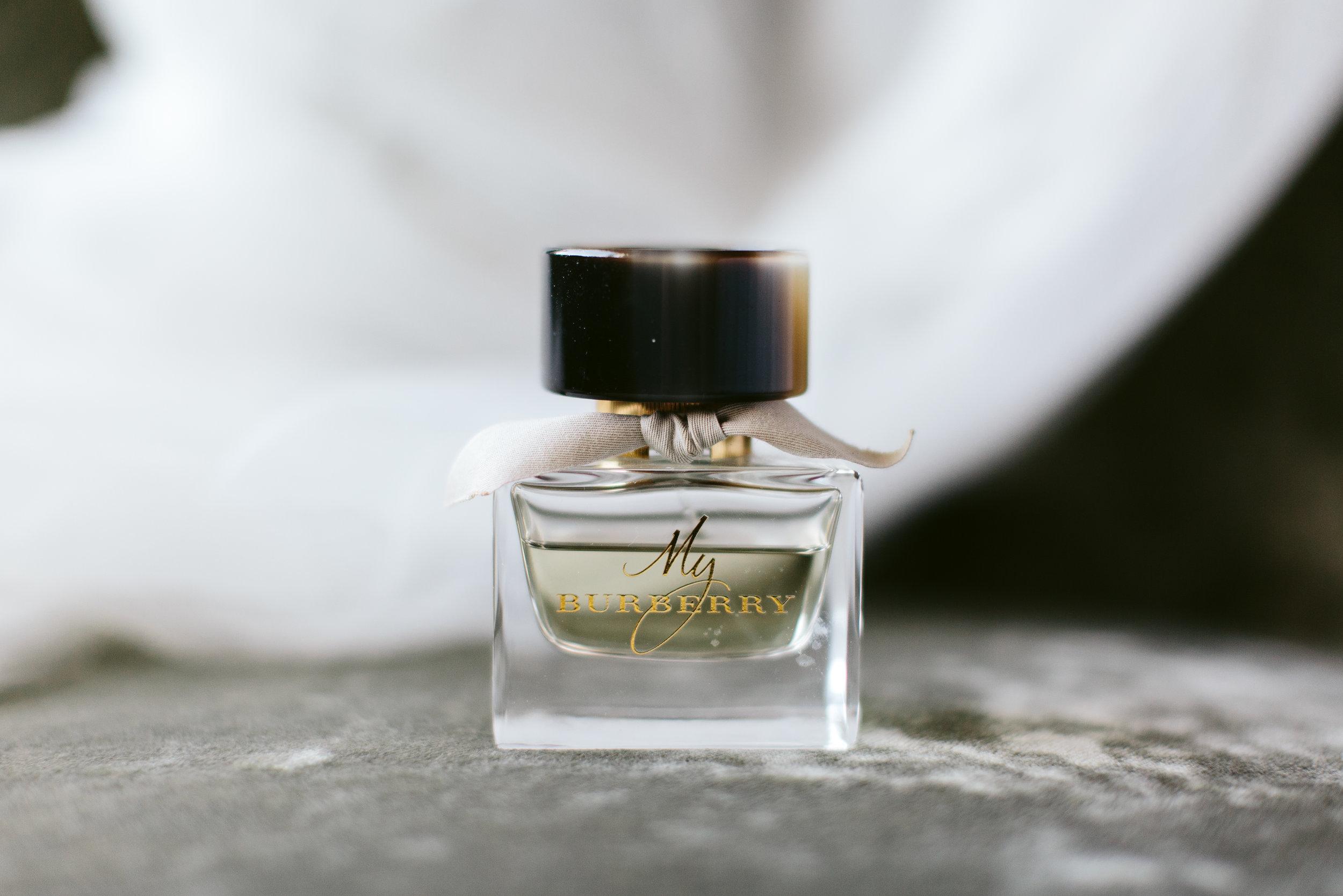 Bridal Perfume Chicago Wedding Nicodem Creative