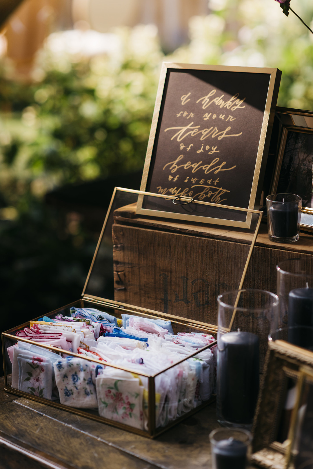 Intimate Backyard Chicago Wedding Erin Hoyt Photography