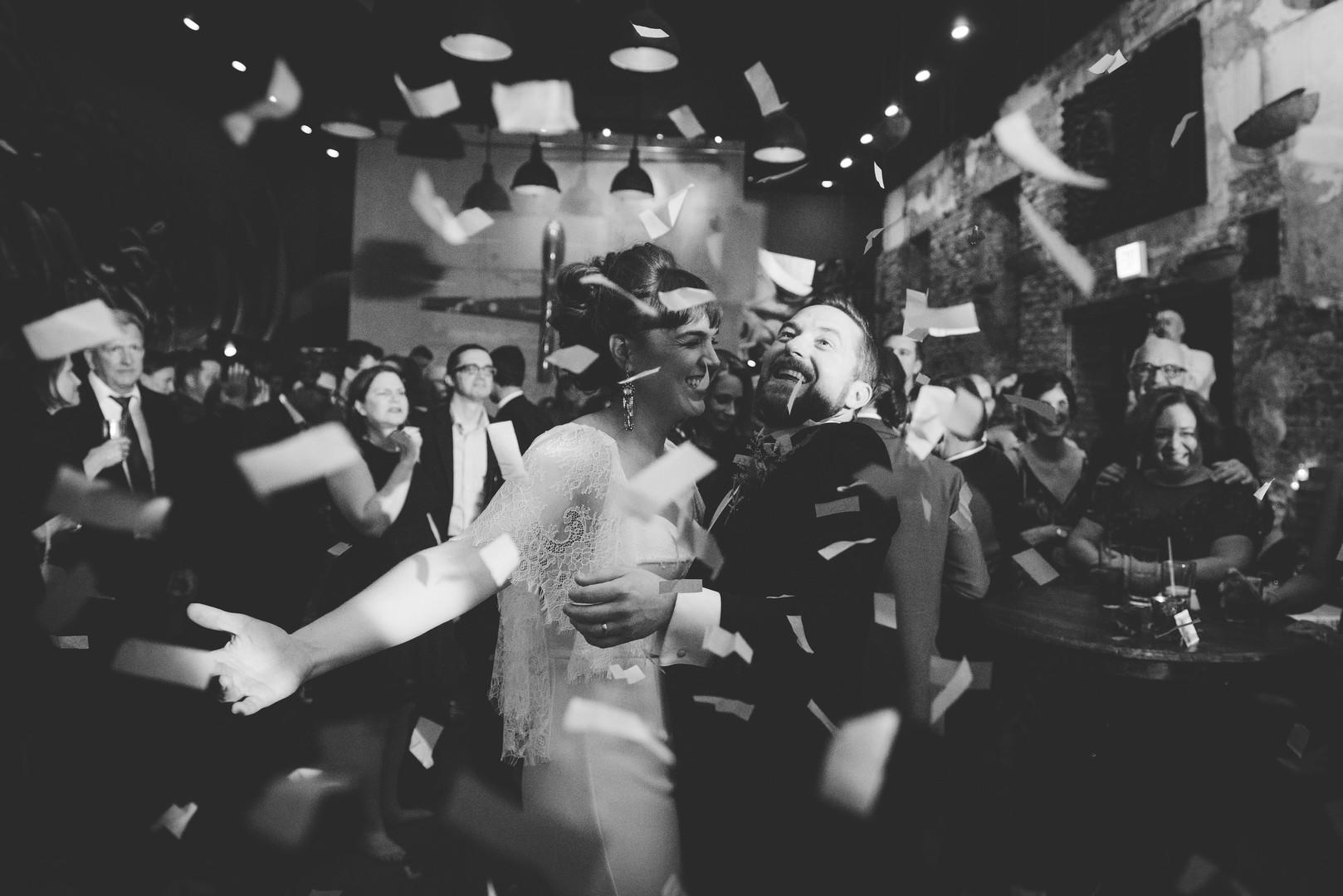 Wedding Fulton Kitchen Market Erin Hoyt Photography