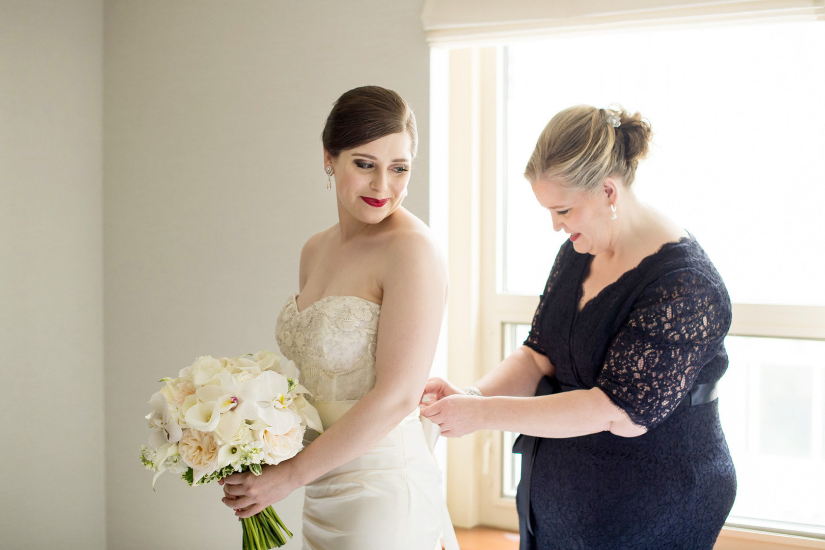 Chicago Wedding Julia Franzosa Photography