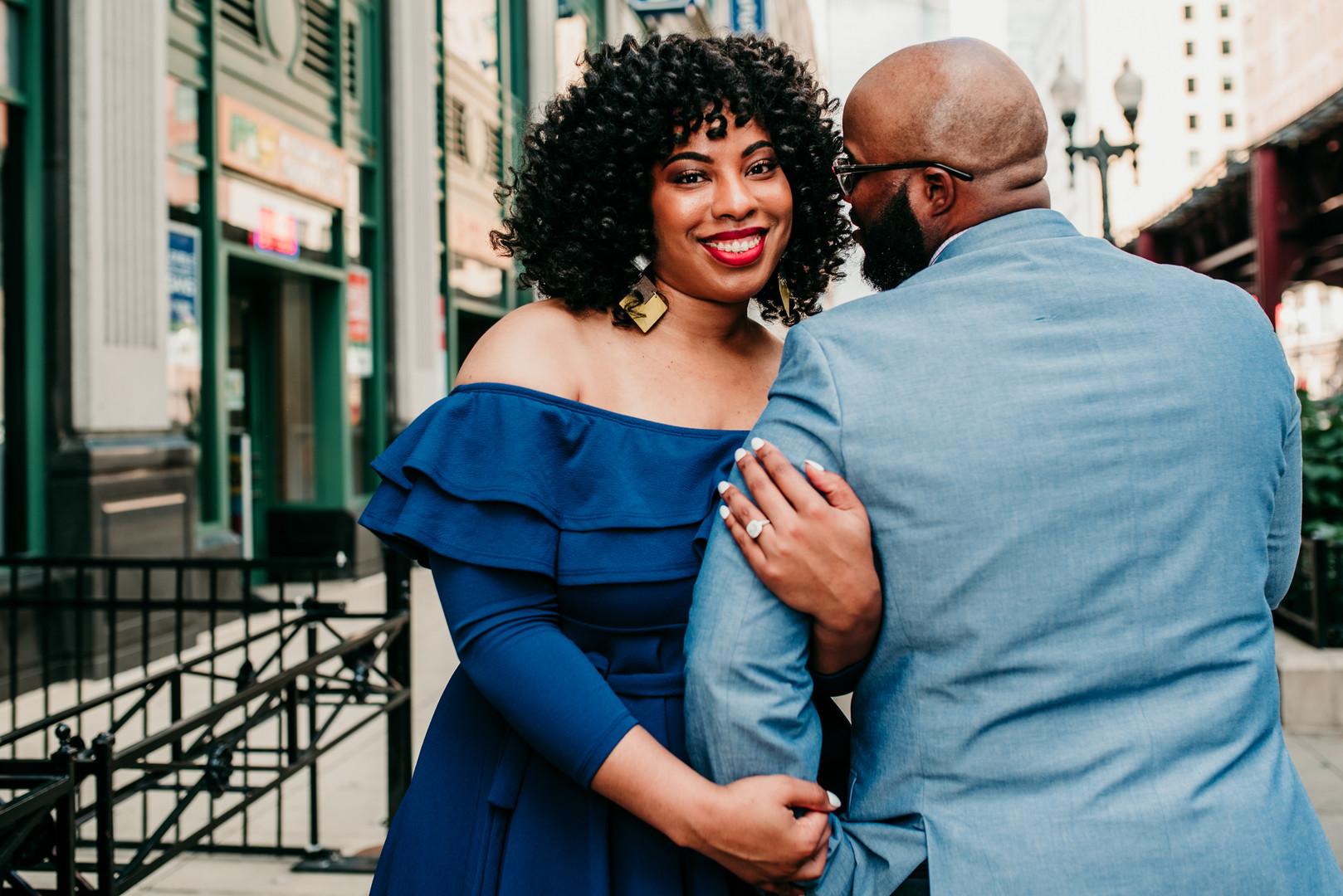 Engagement Session Emily-Melissa Photography LLC