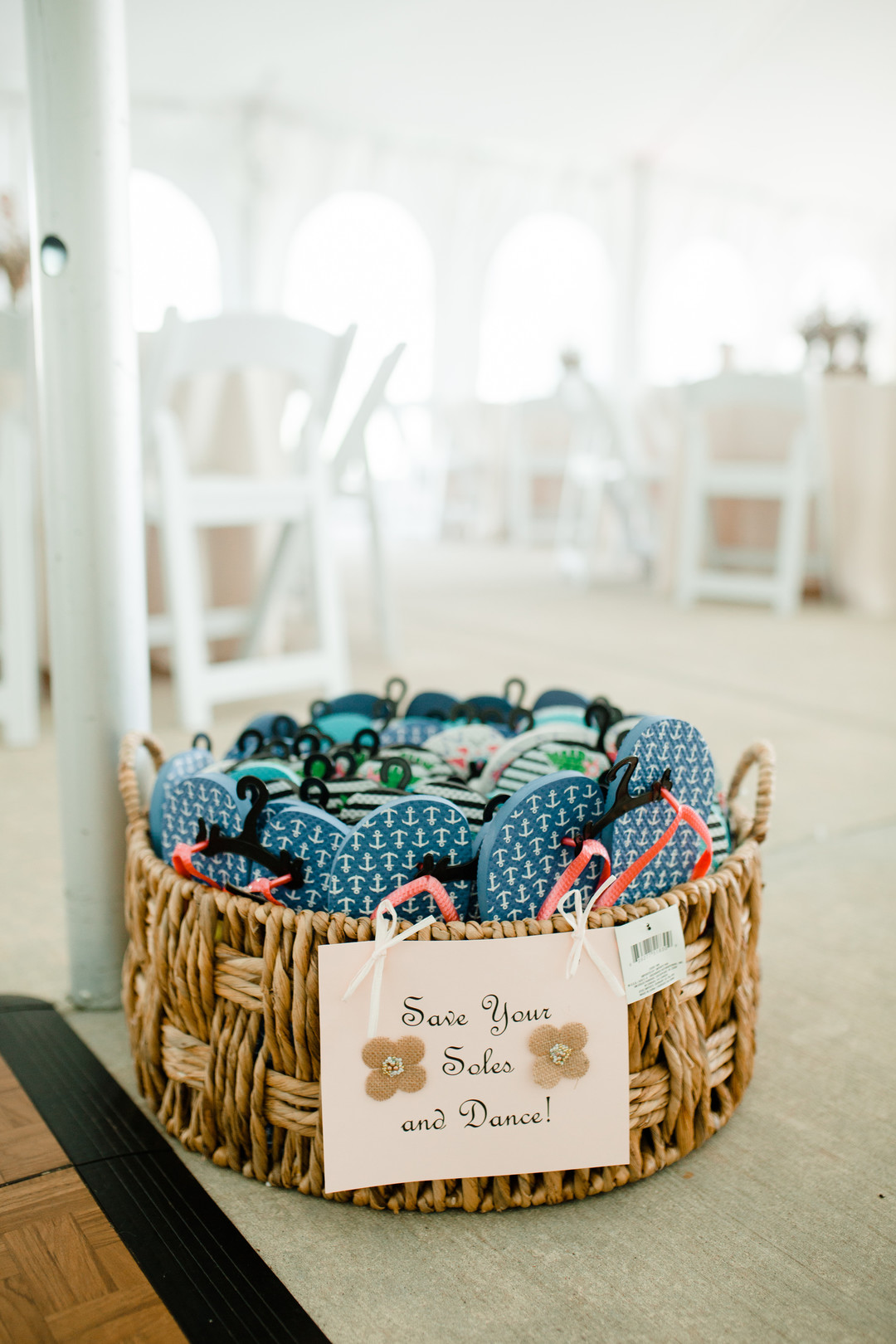 Wedding reception ideas: Rustic country wedding in Minooka, IL captured by Katie Brsan Photography. Visit CHItheeWED.com for more wedding inspiration!