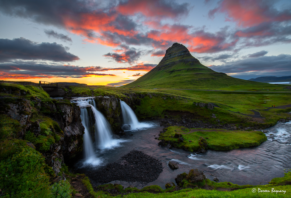 ICELAND The Ring Road 11 days
