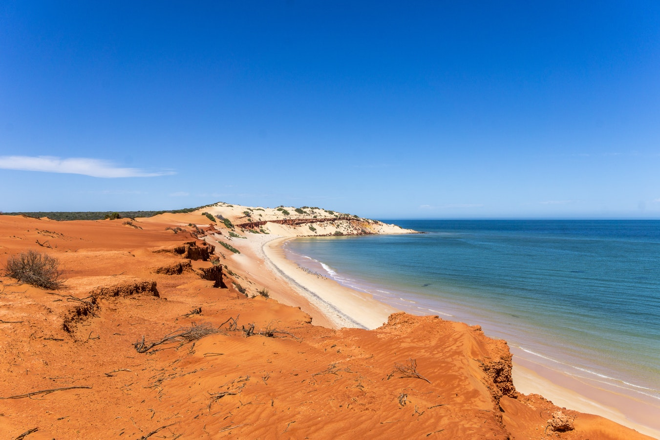 Western Australia Revisited - cover