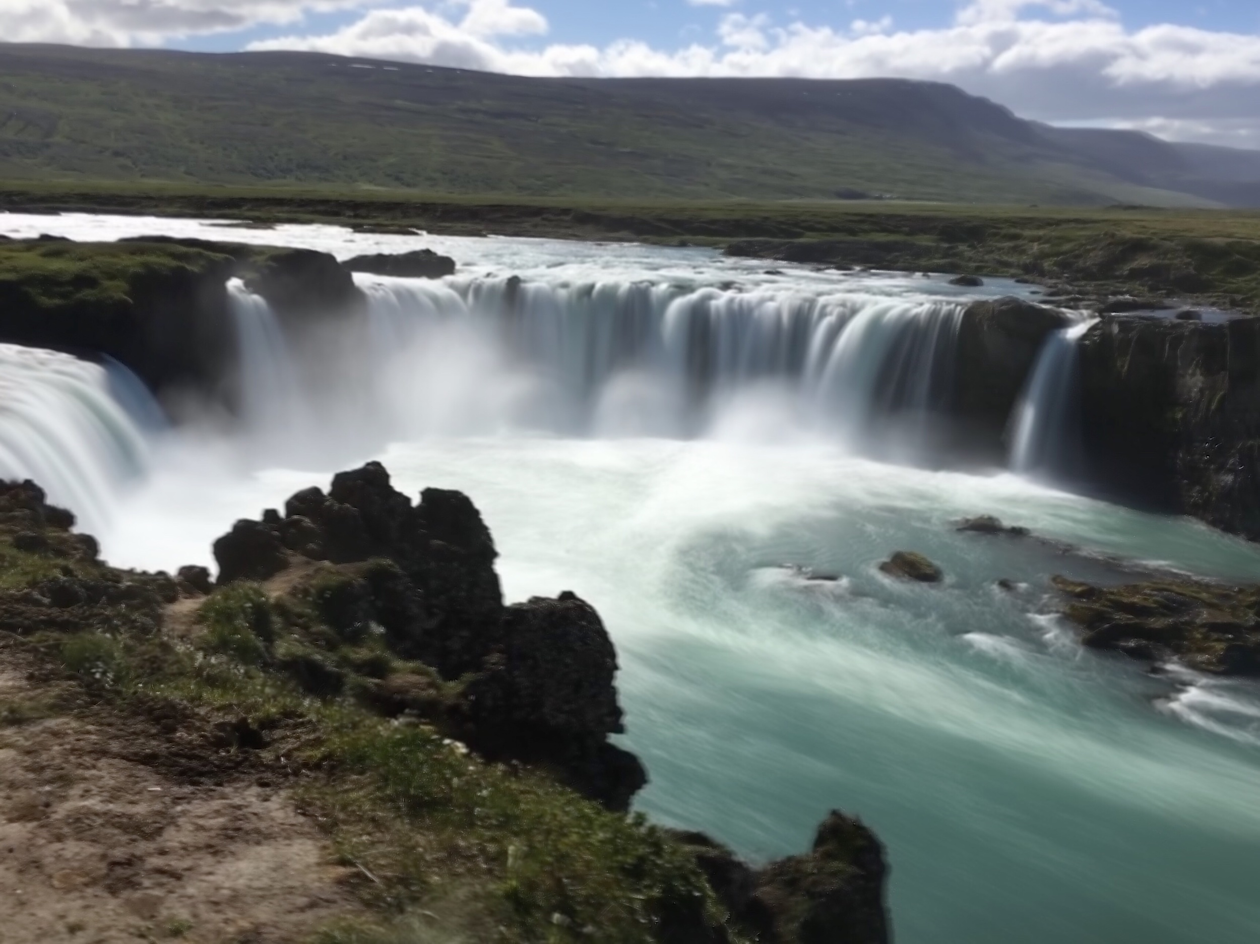 Iceland's Ring Road Itinerary - by Eric Bequary - www.travelwildnow.com