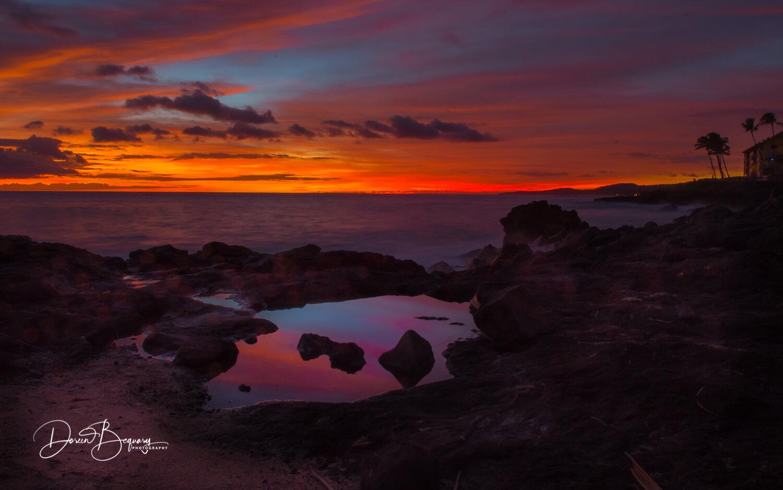 HAWAIIAN ISLANDS ITINERARIES