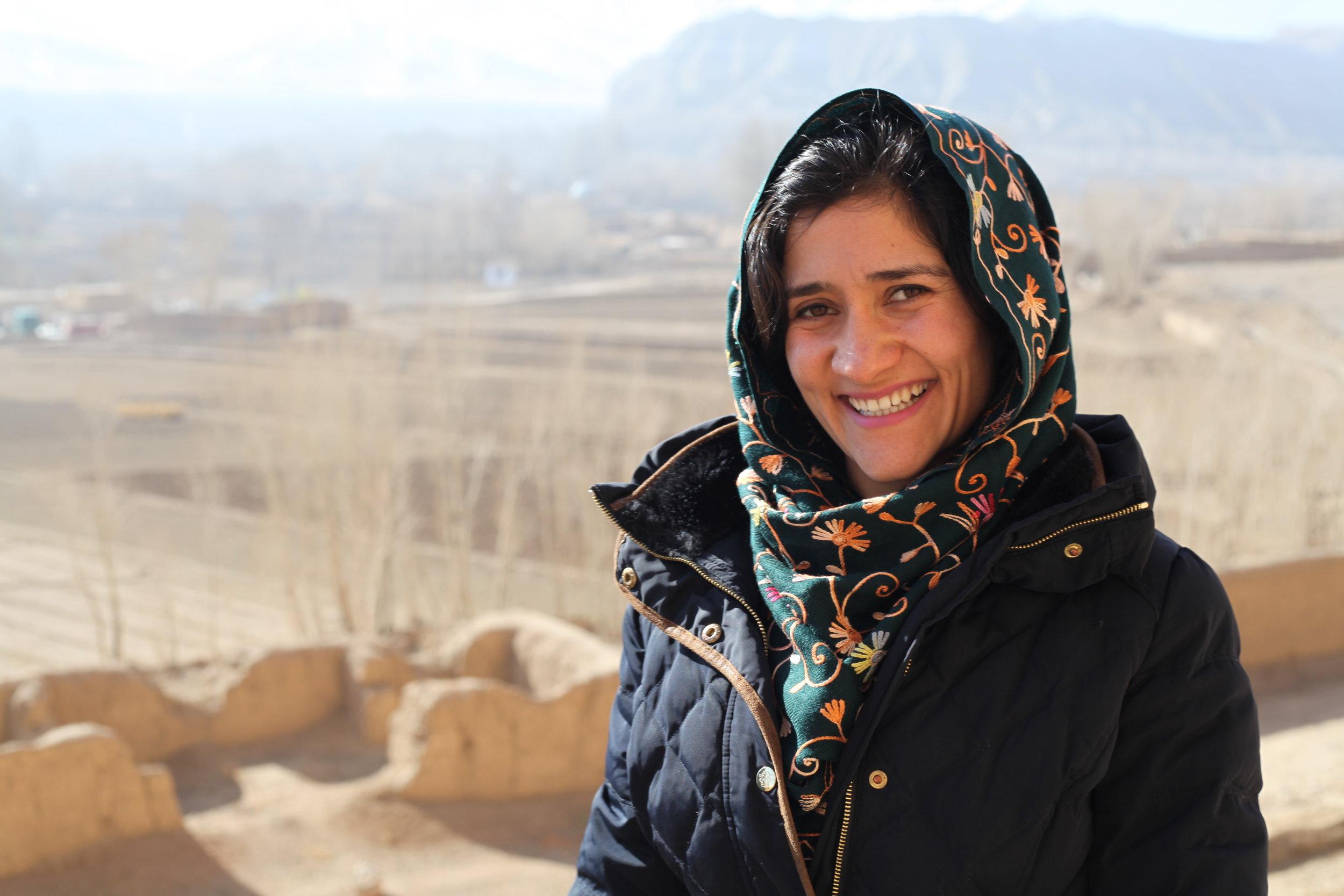 SBR in afghanistan.JPG