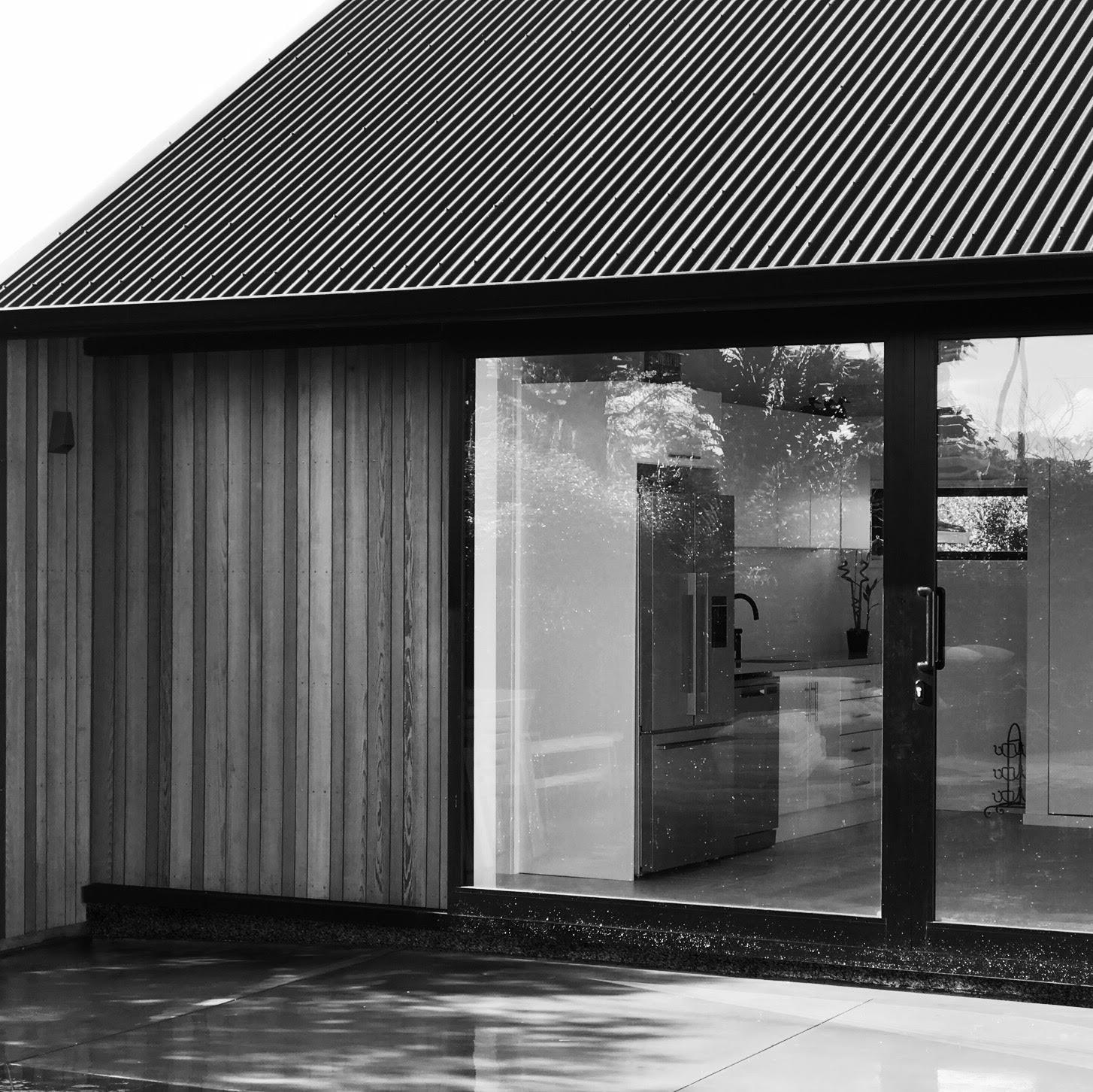 Pool House Auckland, NZ