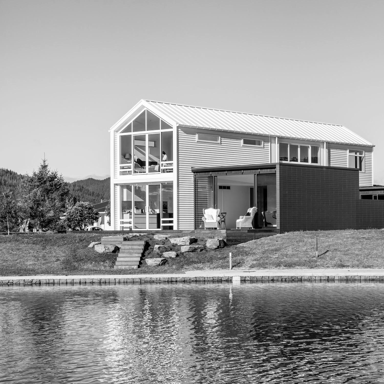 The Villas Coromandel, NZ
