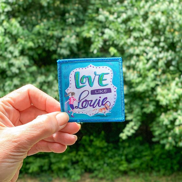 🚨American Heritage Girls: Only 10 days left to receive our special price for Love Like Louie! Head to the link in our bio   AHG to sign up before the deal runs out! 💙 @ahgfun #lovelikelouie #ahgfun #americanheritagegirls