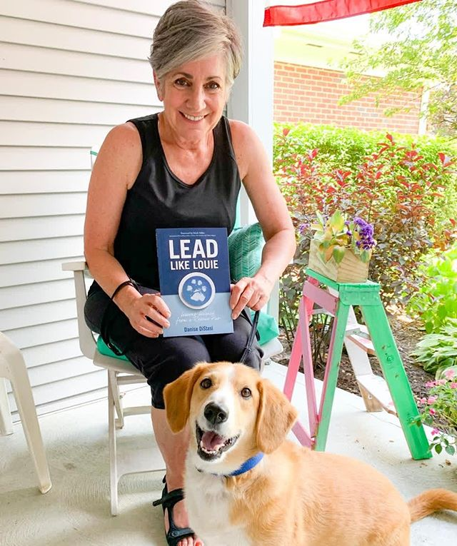 Fill the leadership gap by developing leaders to develop leaders, starting with the foundation of love. Learn this and ideas about leadership development from my new book, Lead Like Louie. Find out more by visiting the link in our bio #leadlikelouie #leadershipdevelopment