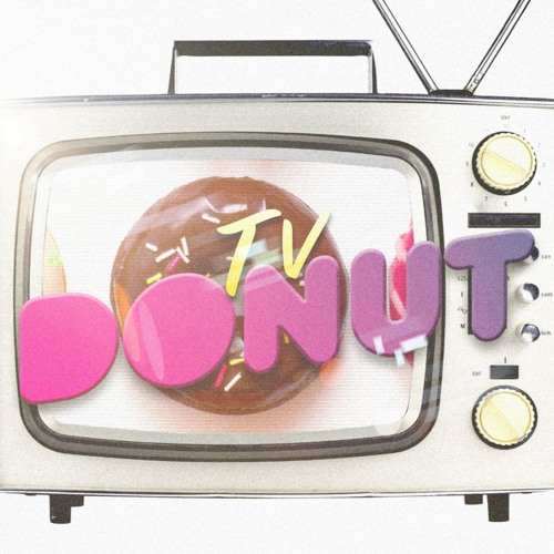 TV Donut - Podcast