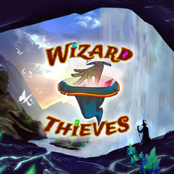 Wizard Thieves - Tabletop Game