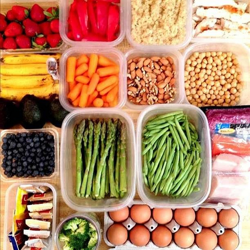 Diet Nutrition and your mouth