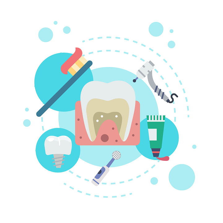 Tooth Treatment