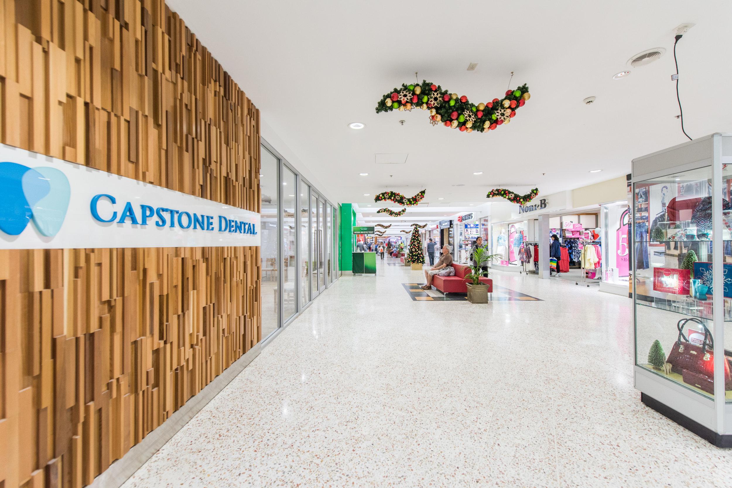 Capstone Dental Seven Hills Plaza