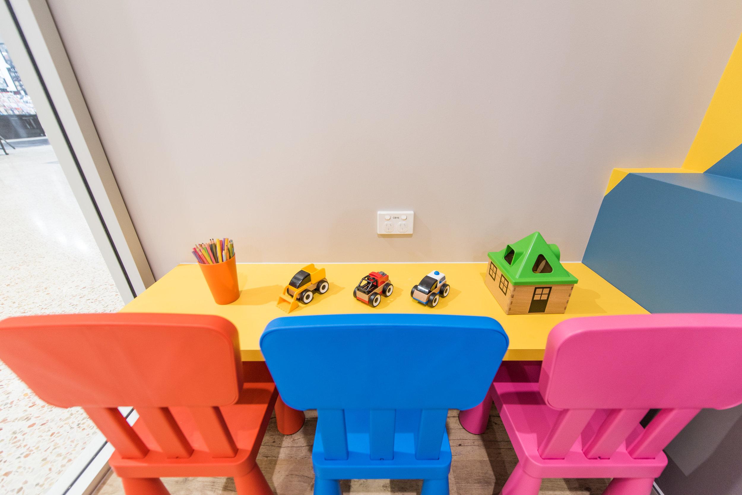 Capstone Dental Children's Dentistry