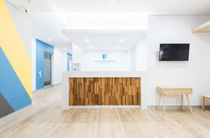 Seven Hills Dentist - Waiting Room