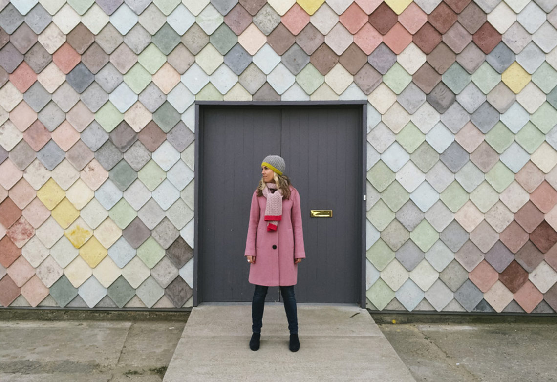 Xanthe Berkeley, British photographer and filmmaker