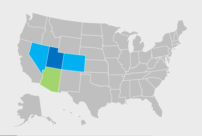 Founded in UtahNow operating in:-Utah-Arizona-Colorado (coming soon)-Idaho (coming soon) - See if IREA is a fit for you!