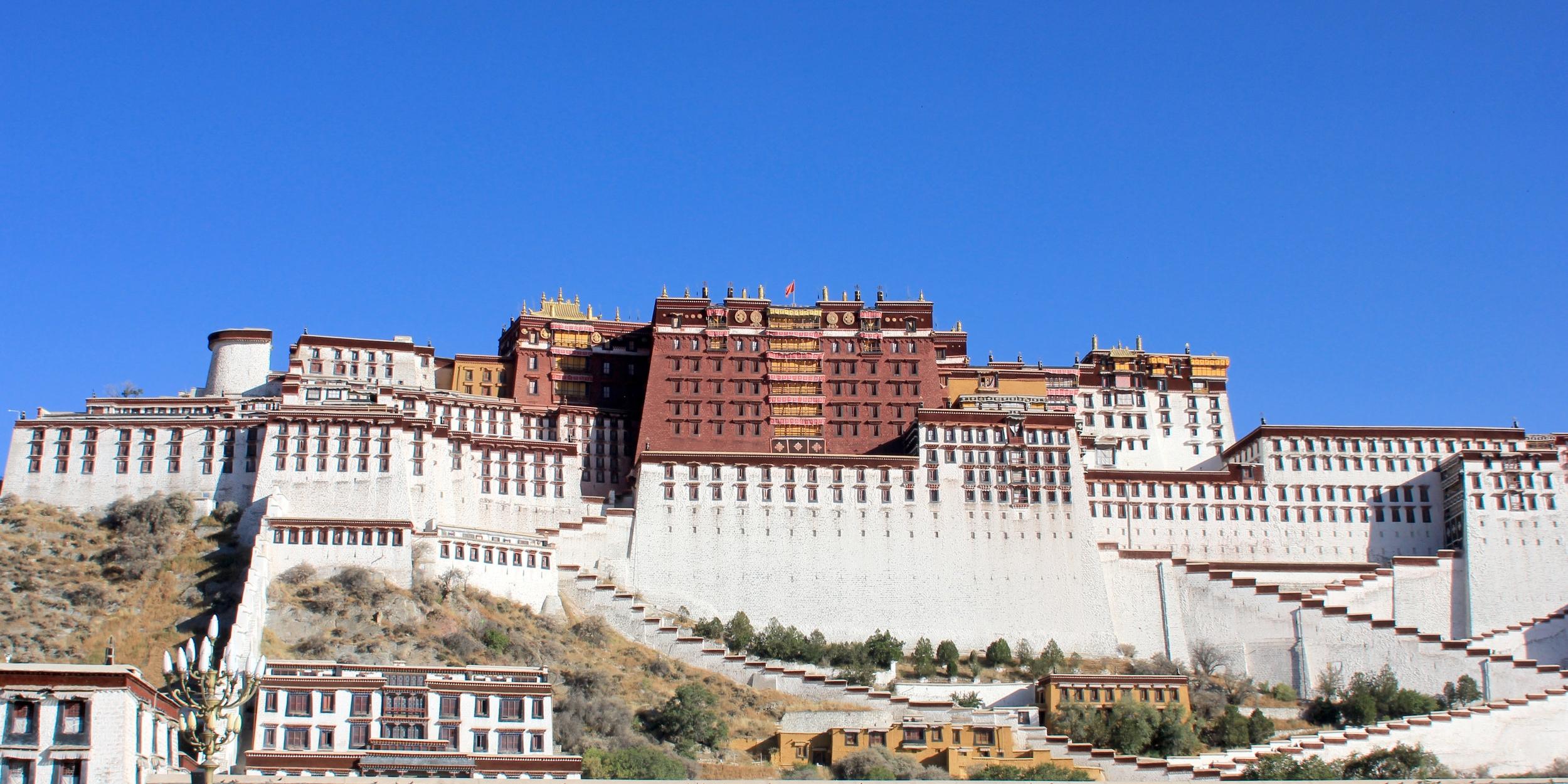 西藏神秘之旅(T 11)