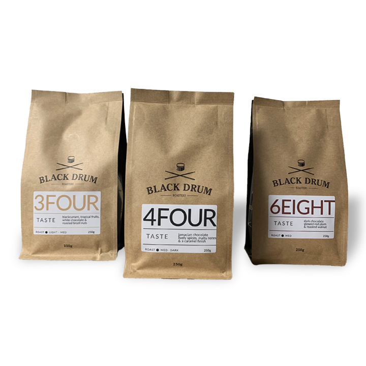 To join us on this journey, click on the link below,tell us a little about yourself and experience our 3 signature blends for free. -
