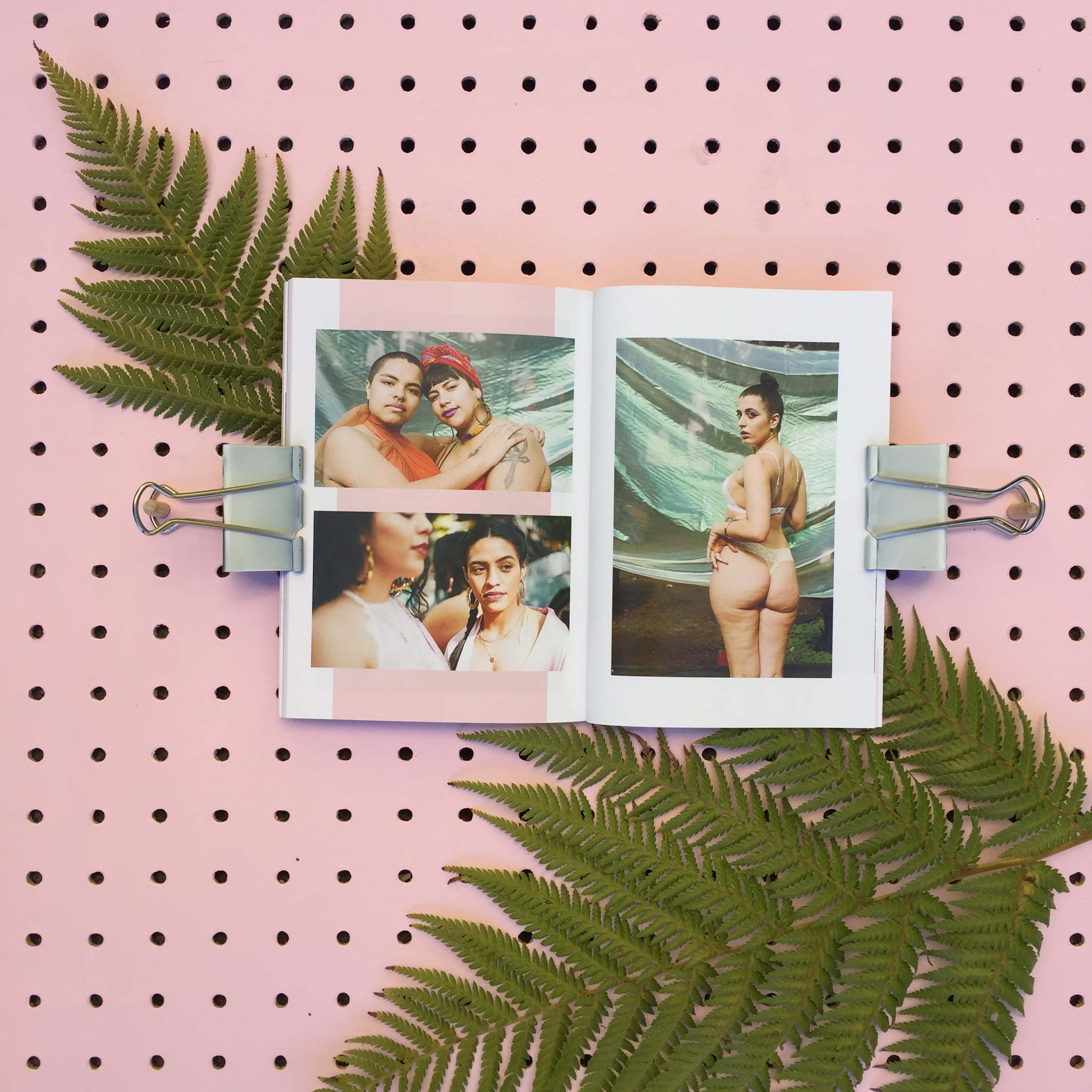 issue 001 - on summer --