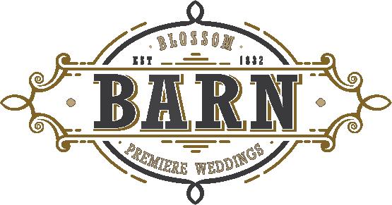 Blossom Barn Logo