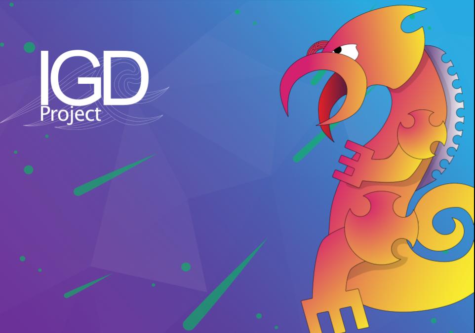 Indigenous Game Design -