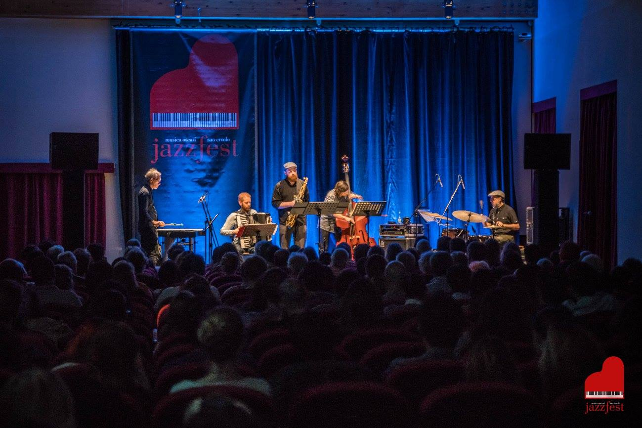 JazzFest San Servolo , 2017