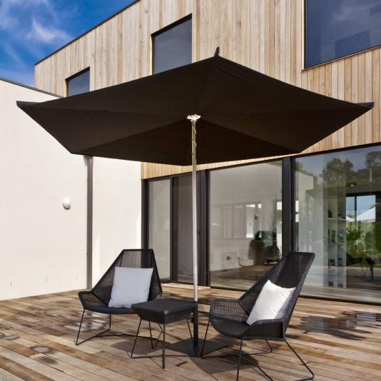 Canopy - -Premium Olefin canvas.-UV-resistant & fade resistant.-Standard colours: White, Natural, Taupe and Black.-2 Year Warranty against fading on fabric.