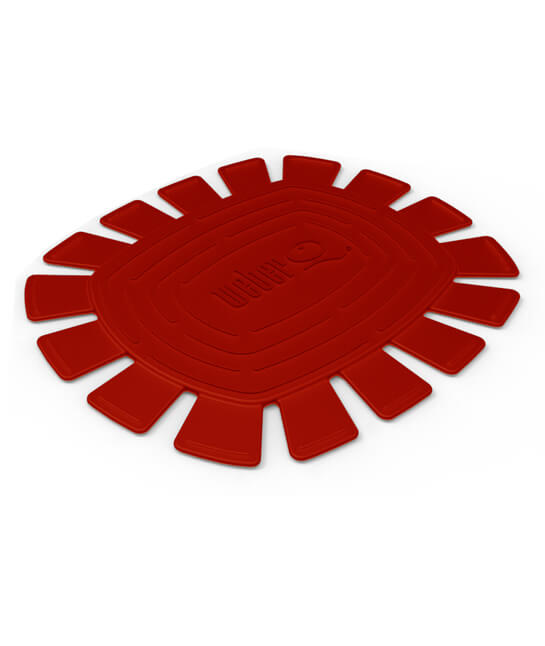 Copy of Q Ware Silicone Matt Large $24.95
