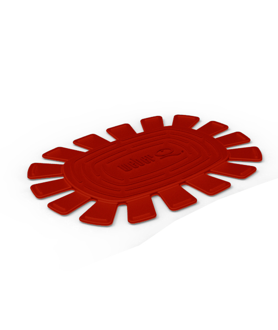 Copy of q Ware Silicone Matt Small $19.95