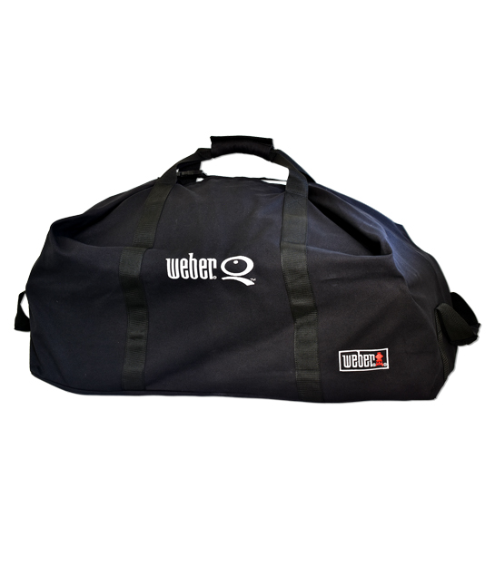 Copy of Weber Q Duffel Bag $69.95