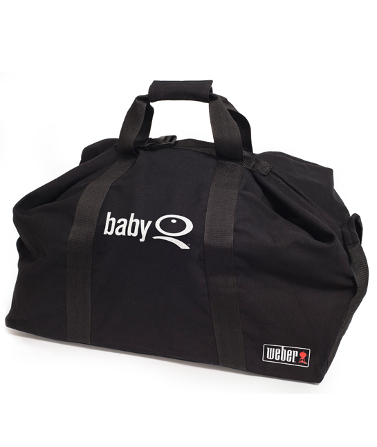 Copy of Baby Q Duffel Back $59.95