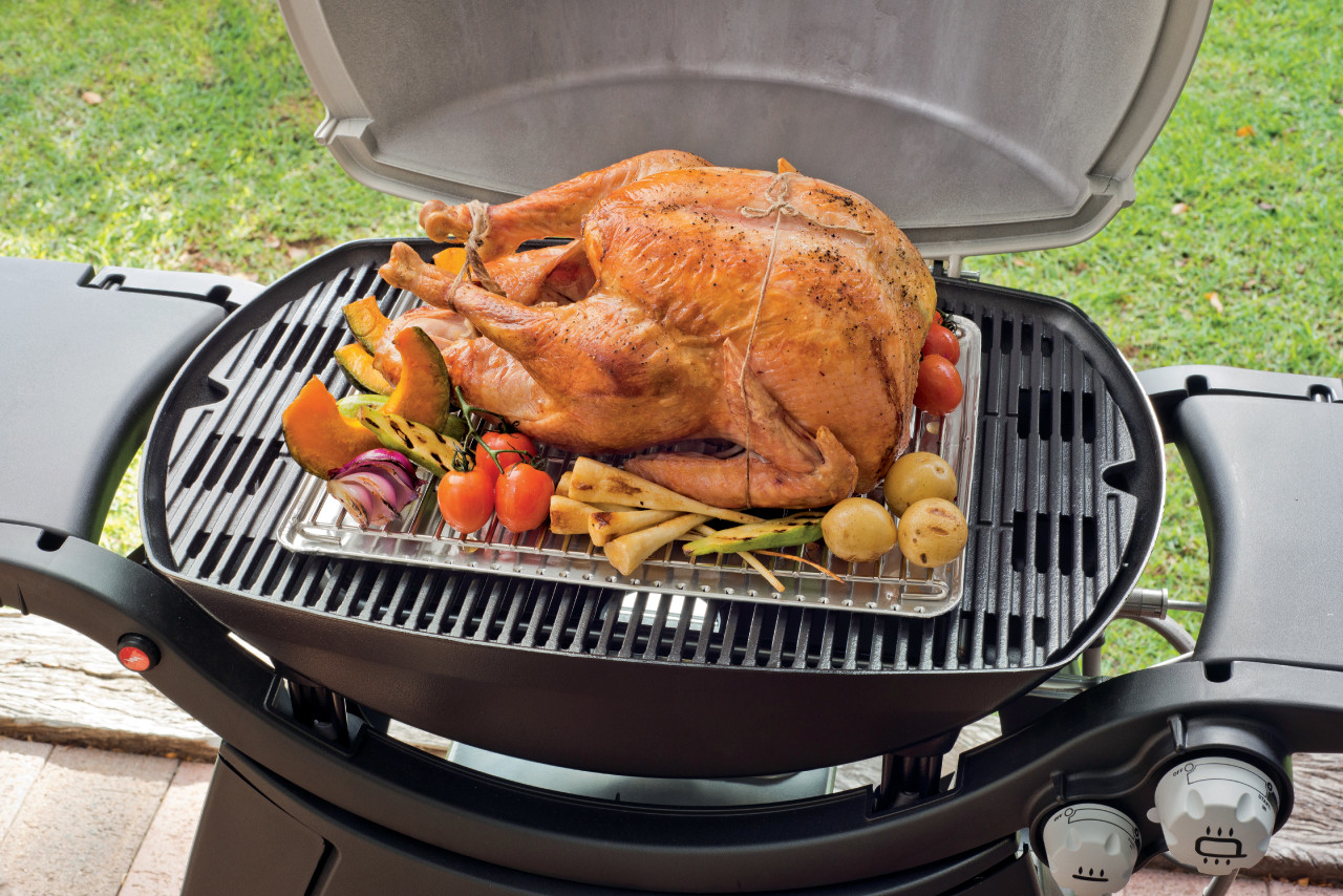 Family Q Roasting Pack $42.95