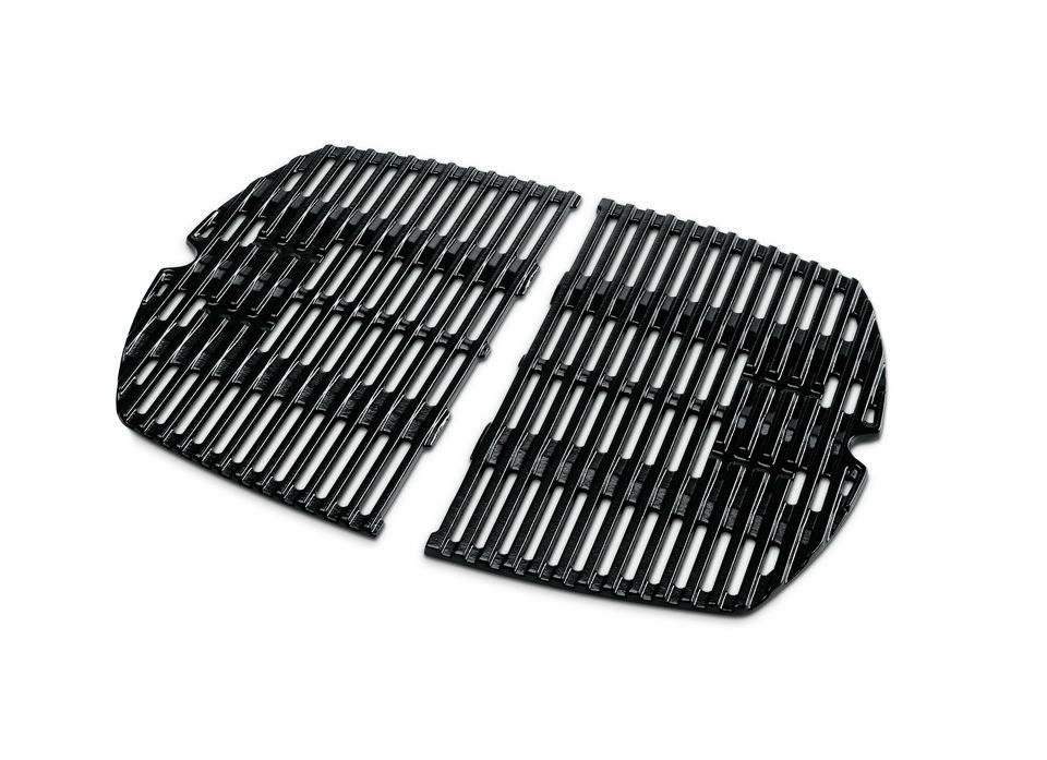 Weber Q Cooking Grate Pack $89.95