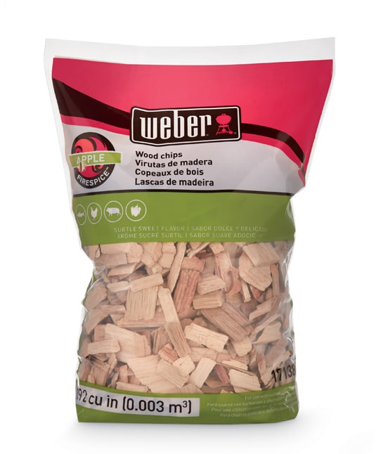 Apple Wood Chips $11.95