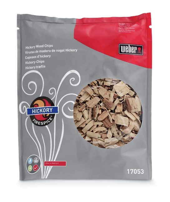 Hickory Wood Chips $11.95