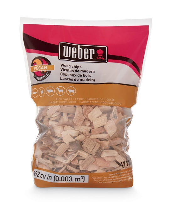 Pecan Wood Chips $12.95