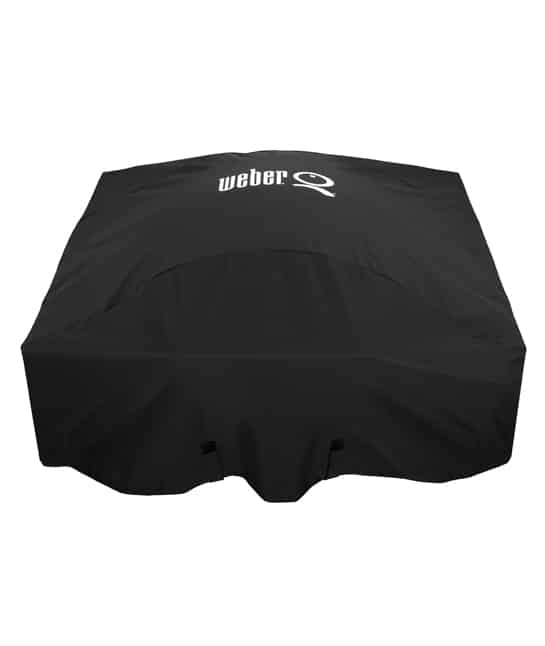 Weber Q 3600 Built-In Cover $59.95