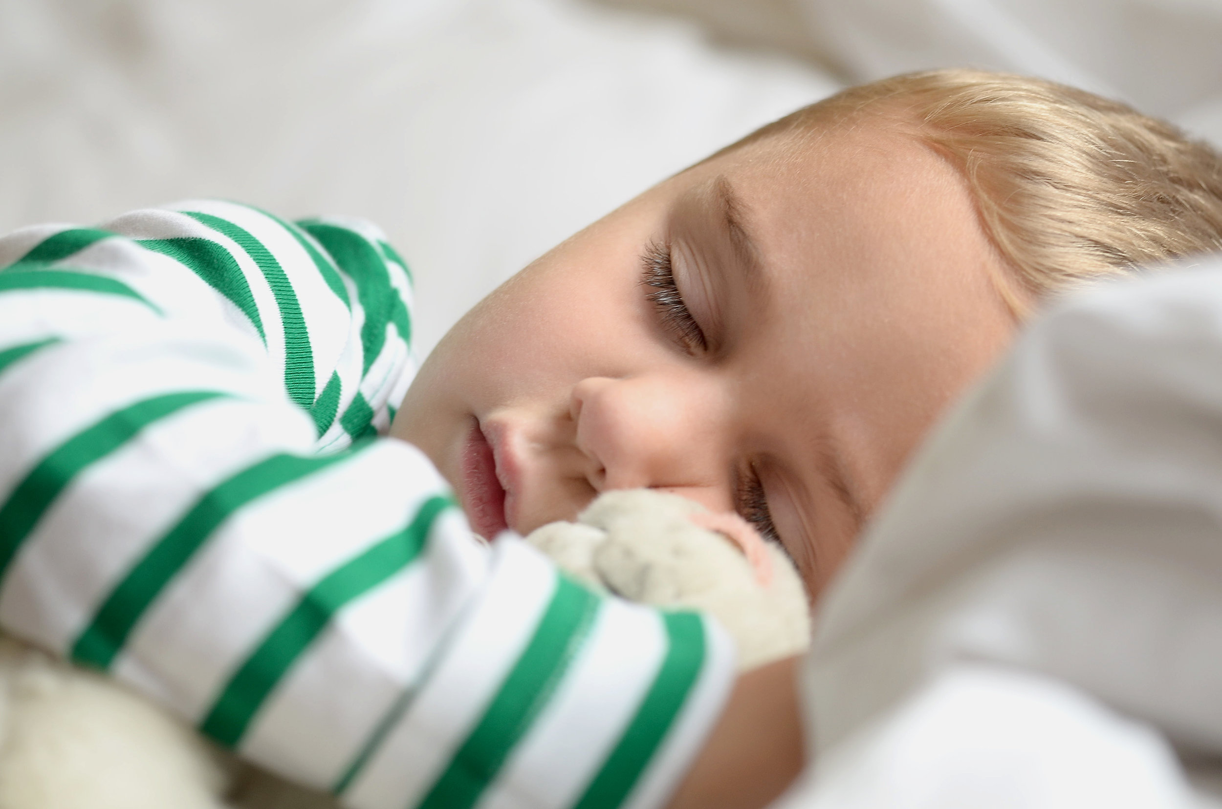 Let us help your child build good sleep habits that will last a lifetime!