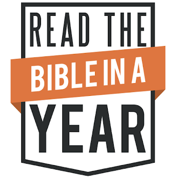 Join us in reading the bible in a year!  Click here  and download the app.