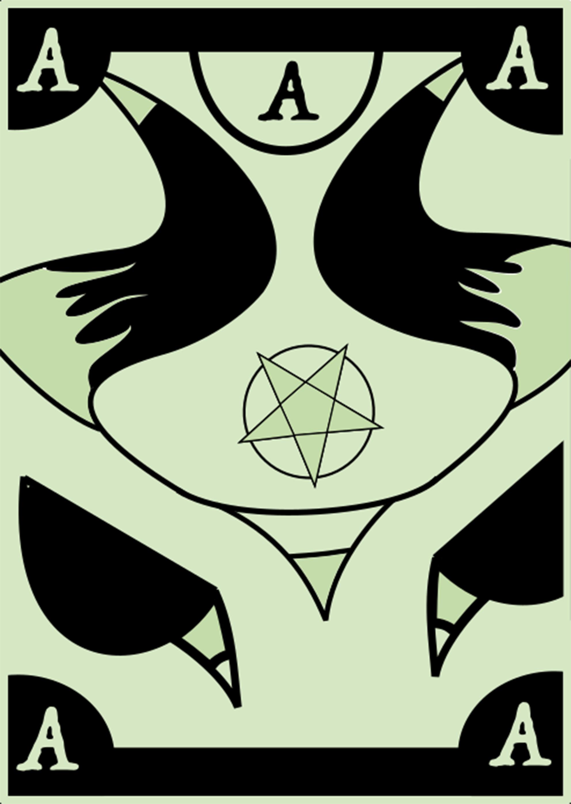 The Devil (Ace)