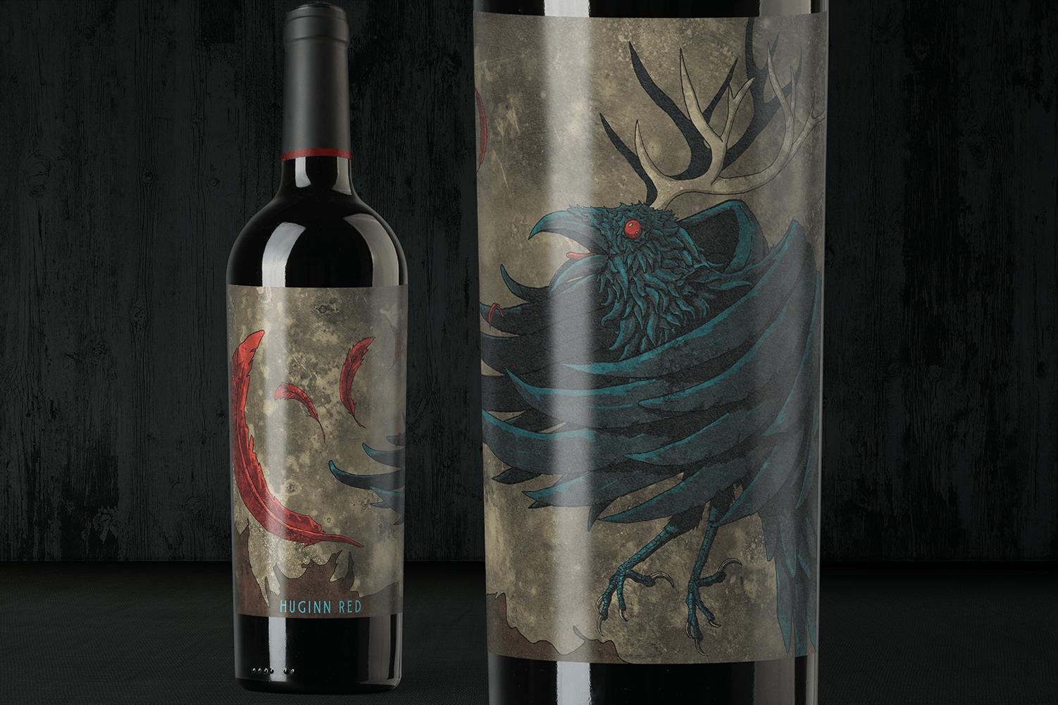Huginn Red Wine-front-packaging-scene_mockup 2.png