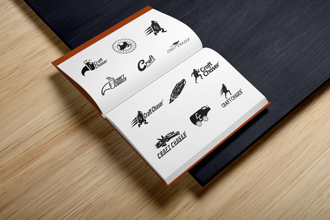 craftchaser-logo-roughs-1-mockup-hardcover-open-book_web.jpg